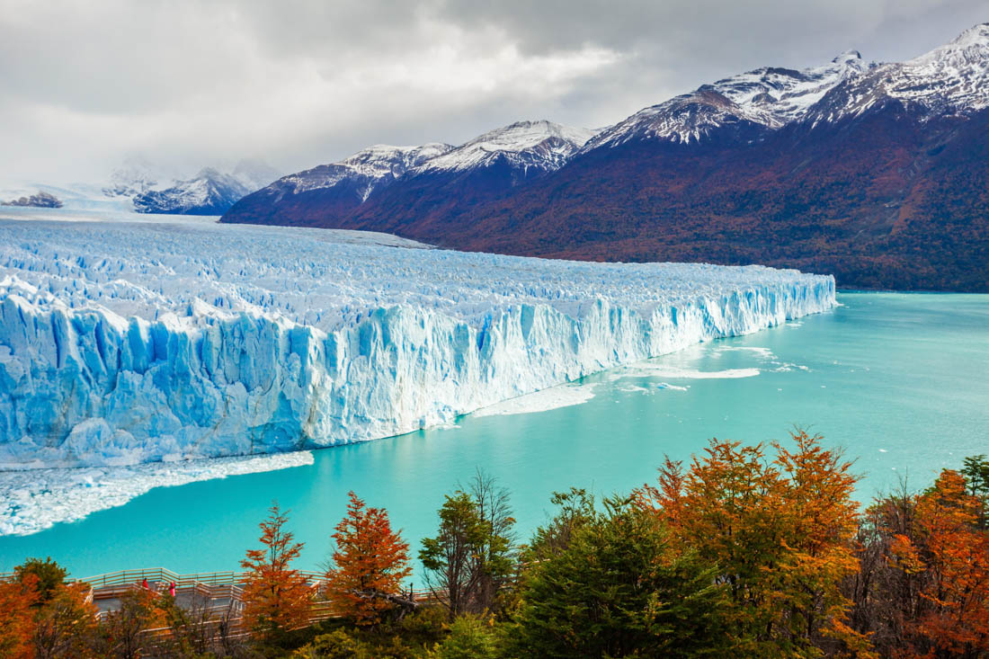 Affordable Patagonia Tours