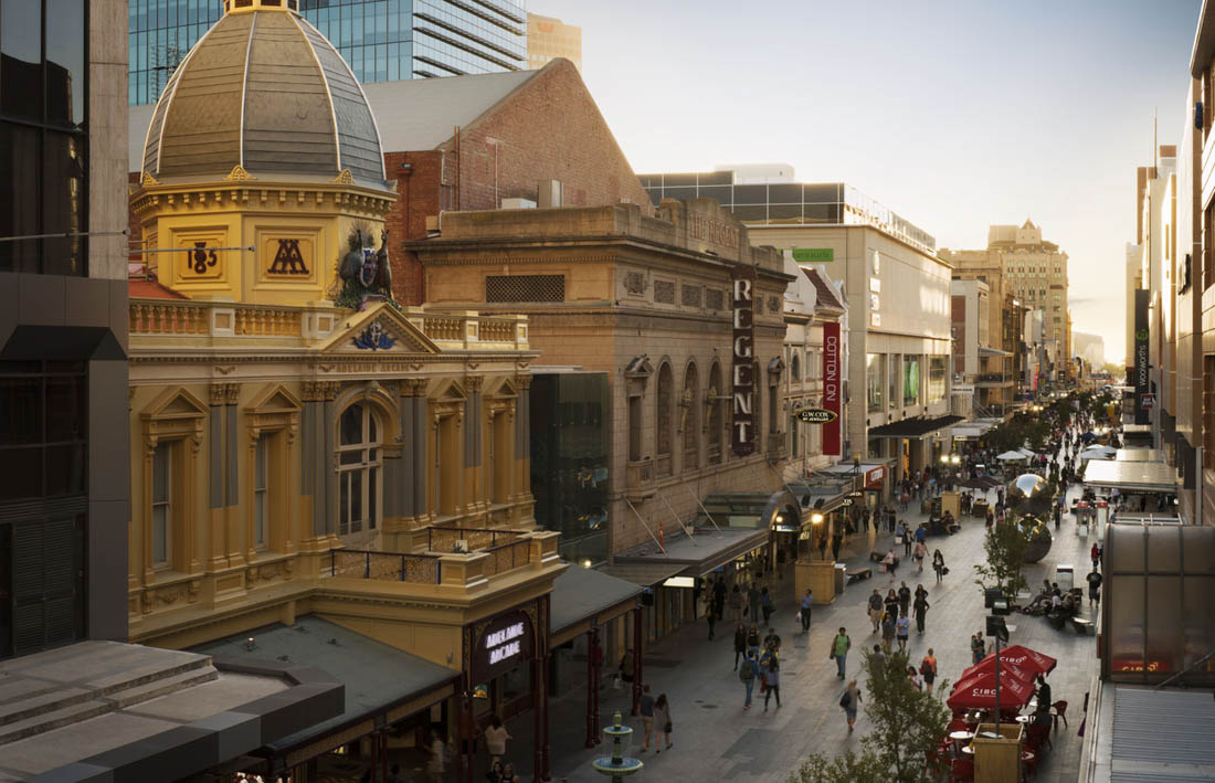 Adelaide Travel Costs Amp Prices Wineries Museums