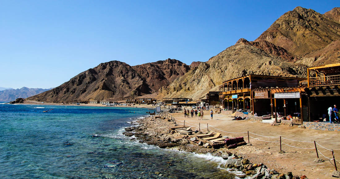 Dahab travel costs prices the red sea snorkeling - Camel dive hotel ...