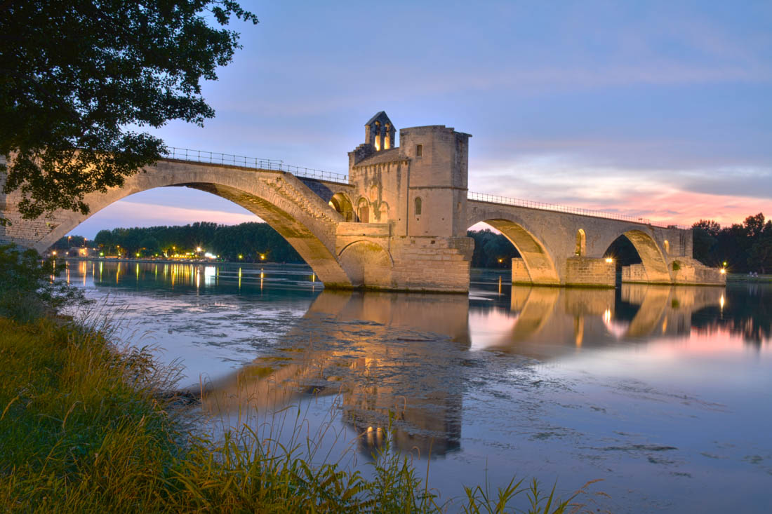 Avignon Travel Costs Amp Prices Palais Des Papes Amp The Old