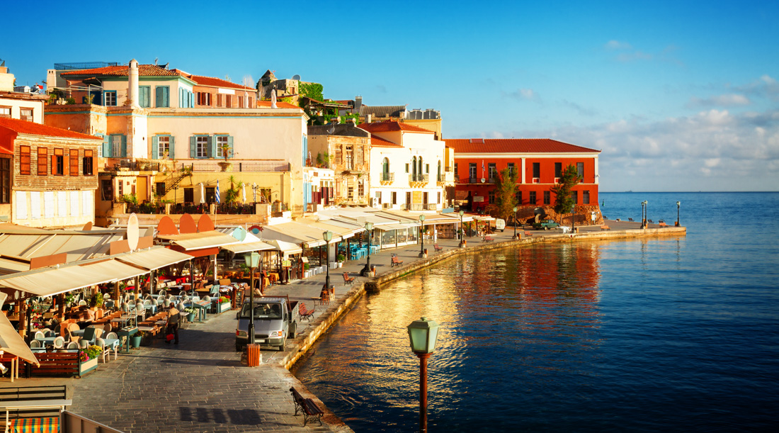 Greece Travel Costs Amp Prices Mediterranean Islands