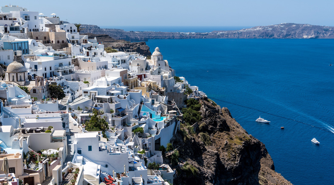 Santorini Travel Costs Amp Prices Fira Oia Amp Karterados