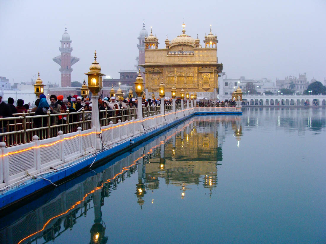 Amritsar Travel Costs Amp Prices Golden Temple Sikh