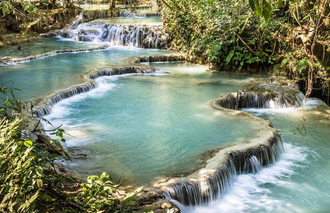 Luang Prabang Travel Costs & Prices - Haw Kham, Pak Ou