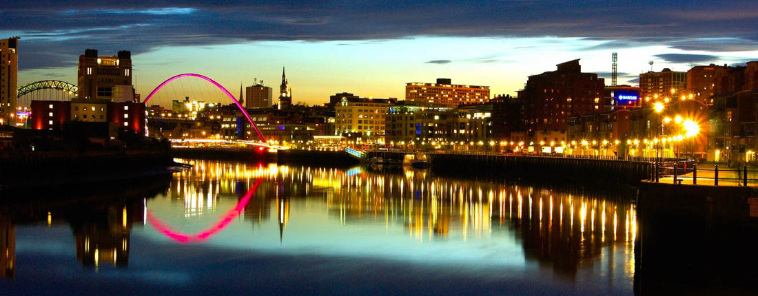 Newcastle Upon Tyne Travel Costs Amp Prices Northumberland