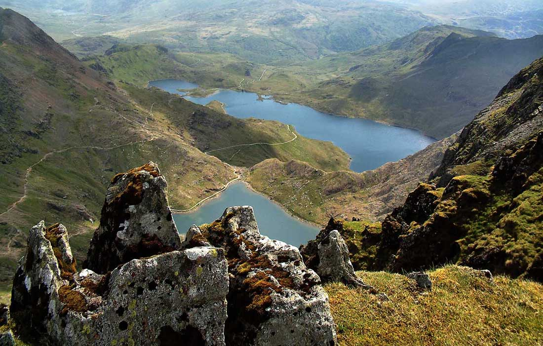 Snowdonia National Park Travel Costs Prices Hiking Mount Snowdon – Snowdonia National Park Planning