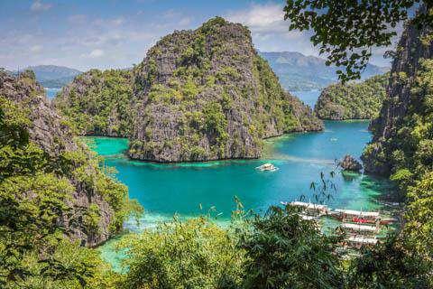 Palawan, El Nido, Philippines