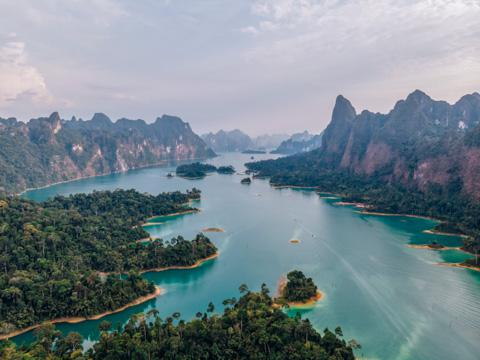Khao Sok National Park