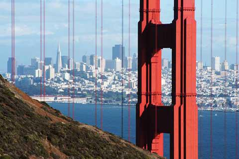Cheap Hotels In San Francisco Near Golden Gate Bridge