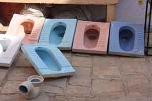 Squat Toilets for Sale