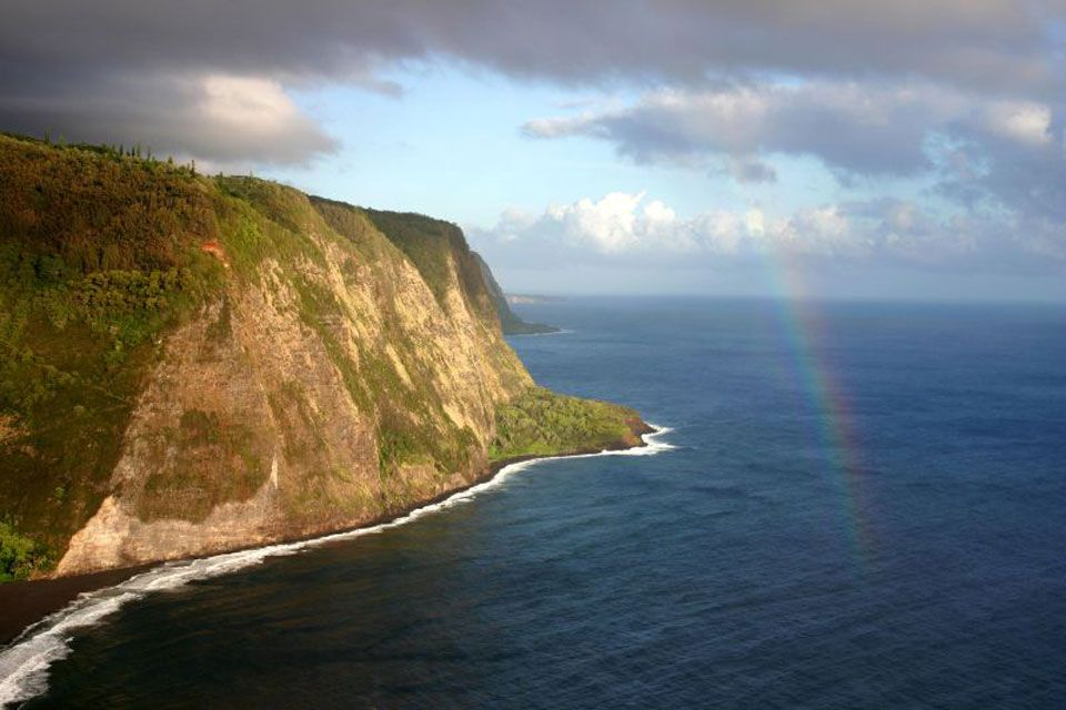 Shallow Water Boats >> The Best Dive Resorts on the Big Island of Hawaii   Budget ...