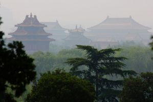 Beijing Hostels Near the Forbidden City