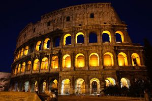 Rome Hostels & Hotels Near the Colosseum