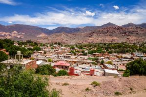 The Best Hostels in Tilcara, Argentina
