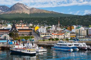 Best Hostels in Ushuaia for Solo Travellers, Couples, and Small Groups