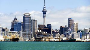 Auckland Hotels & Hostels Near the Airport
