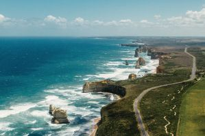 Hostels along the Great Ocean Road for Road Trips in Australia