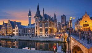 The Best Budget Hostels in Ghent