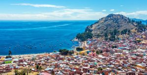 The Best Hostels in Copacabana, Bolivia, for Budget Travellers