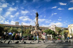 Best Hostels in La Paz, Bolivia for Solo Travellers and Backpackers