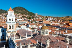 Best Hostels in Sucre, Bolivia for Students, Backpackers, and Solo Travellers