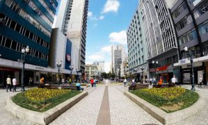 Best Hostels in Curitiba for Backpackers and Solo Travellers