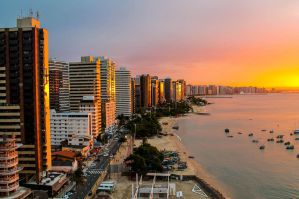 Best Hostels in Fortaleza for Backpackers and Solo Travellers