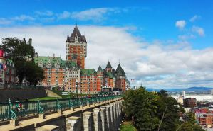 Best Hostels in Quebec City for Backpackers and Solo Travellers
