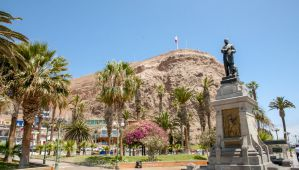 The Best Hostels in Arica, Chile
