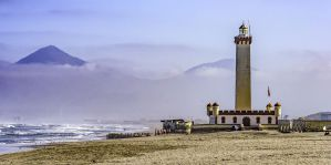 The Best Hostels in La Serena, Chile