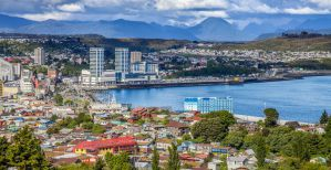 The Best Hostels in Puerto Montt, Chile