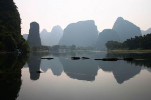 Affordable, Safe, and Fun Hostels in Guilin, China