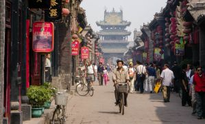 The Best Hostels in Pingyao for Backpackers, Couples, and Groups