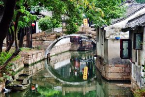 Quiet, Safe, and Social Hostels in Suzhou, China