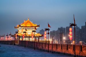 Best Hostels for solo travellers, couples, & groups in Xi'an