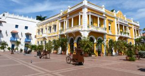 Safe, Affordable, and Quiet Hostels in Cartagena, Colombia
