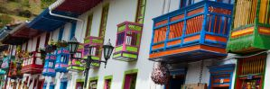 The Best Affordable Hostels in Salento, Colombia