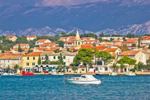 The Best Hostels in Novalja, Croatia