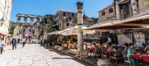 Best Hostels for Solo Travellers in Split, Croatia