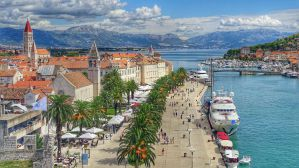 The Best Hostels in Trogir, Croatia