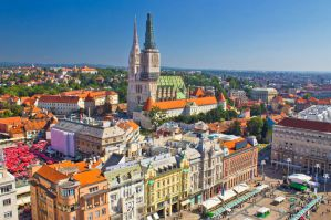 Best Hostels for Solo Travellers in Zagreb