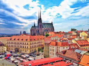 Brno's Best Affordable Hostels