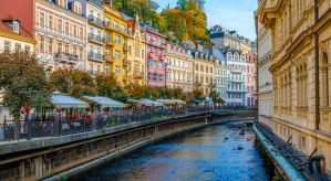 The Best Hostels in Karlovy Vary, Czech Republic