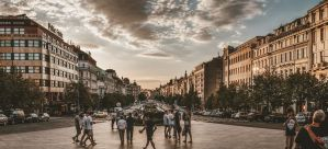 Quiet and Safe Hostels in Prague