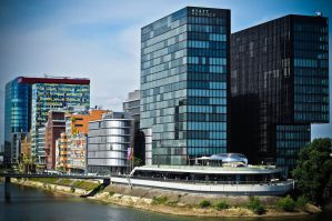 Best Hostels in Dusseldorf for Backpackers and Budget Travellers