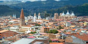The Best Affordable Hostels in Cuenca, Ecuador