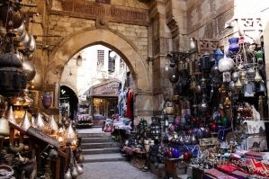 The Best Affordable Hostels in Cairo
