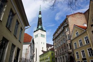 Best Hostels in Tallinn for Solo Travellers, Couples, & Small Groups