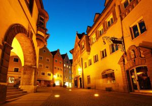 The Best Hostels in Fussen (Near Neuschwanstein Castle)