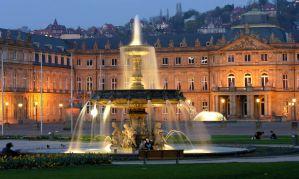 4 Best Hostels in Stuttgart
